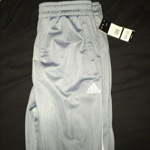 Men's Adidas Snap Track Pants